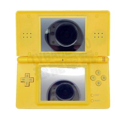 【二手主機】任天堂 Nintendo DSL NDSL 七龍珠 黃色主機 附充電器【台中恐龍電玩】