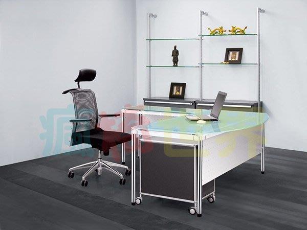 《瘋椅世界》OA辦公家具 全系列 訂製造型 主管桌(工作站/工作桌/辦公桌/辦公室規劃)需詢問