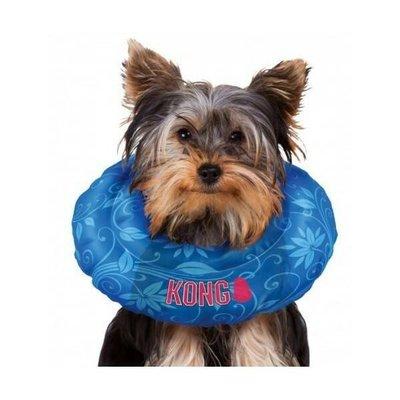 【BONEBONE】KONG CUSHION 新款 拿破崙頸圈頭套 氣墊軟頭套 S 狗用 頸圈 小型犬用 特價568元