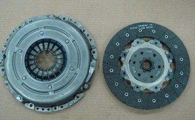 AUDI S1 手排 離合器組含壓板 軸承 原廠件