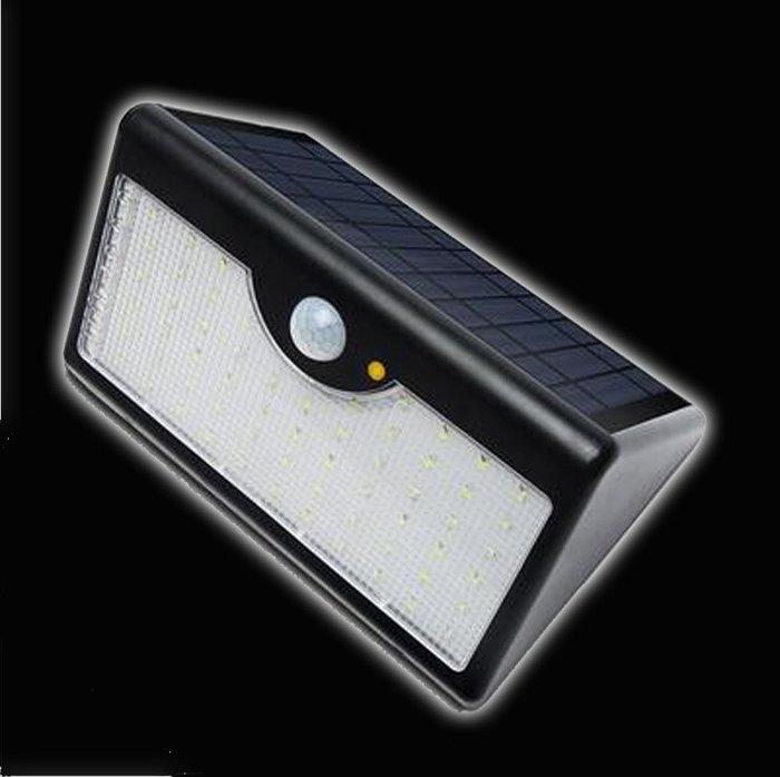 5Cgo 【現貨1個】不用等 特價 $490 五合一太陽能燈戶外景觀庭院家用人體感應燈花園防水超亮 黑殼白光 含稅