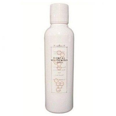 日本 Propolinse 蜂膠潔白漱口水600ml(白色瓶)【櫻桃飾品】 【24042】