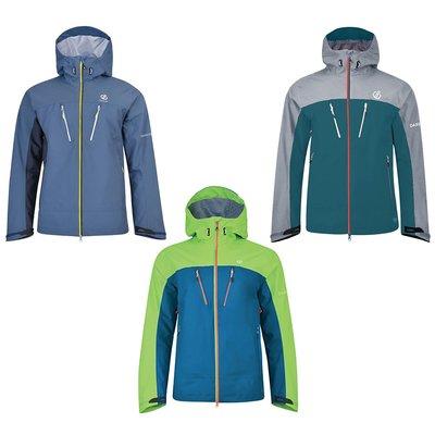 【荳荳物語】英國品牌 DARE2B Resolute夾克(登山、滑雪、露營),防水係數20k,特價3980元