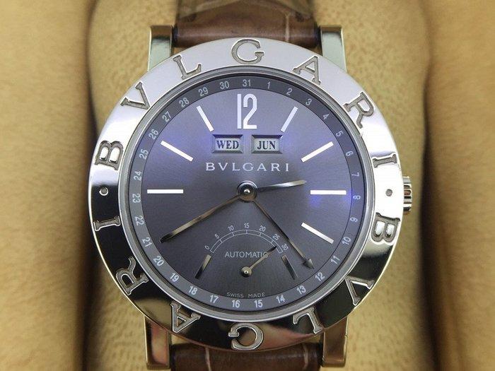 【英皇精品集團 】寶格麗 自動腕錶 全球限量149隻