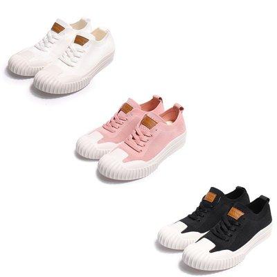 5號倉庫KANGOL 6122160641 黑白粉 女休閒鞋 拖鞋 流行 懶人 舒適 台灣公司貨 現貨 原價1580