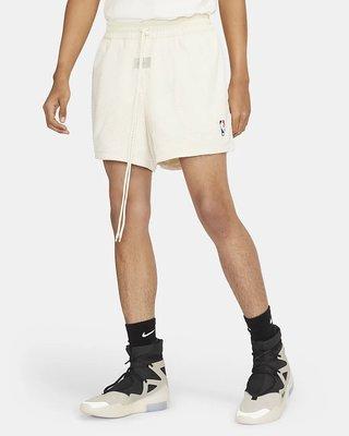 【miya全球購】Nike x Fear of God FOG NBA Basketball Shorts 網眼 休閒 運動 短褲 男女