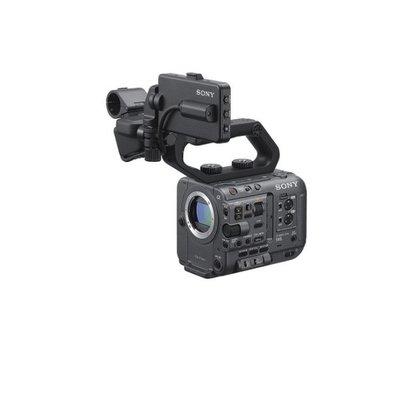 現貨 SONY Cinema Line FX6 單機身【台灣索尼公司貨】  ILME-FX6V   4K E-Mount