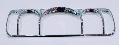 福特 FORD F150 04-08 電鍍煞車燈框 鍍鉻 改裝 台灣製