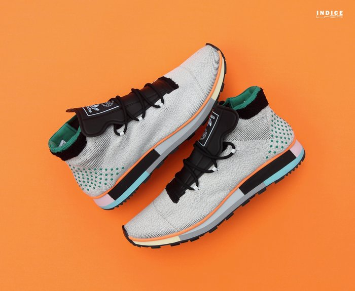 INDiCE↗ Adidas Originals by Alexander Wang AW Run Mid AC6845