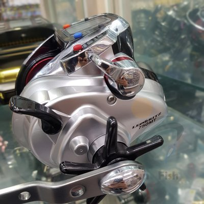 《三富釣具》DAIWA LEOBRITZ 750MT電動捲線器 商品編號 807616