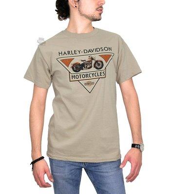 Harley-Davidson 哈雷機車 短袖T恤【S】【L】【XL】Invert Motorcycle