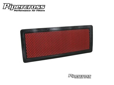 【Power Parts】Pipercross 高流量空氣濾芯 PP1693 MINI COOPER S R56