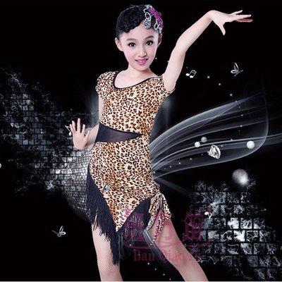 5Cgo~鴿樓~會員有 520905184835 兒童拉丁舞演出服 少兒女童拉丁舞表演比賽