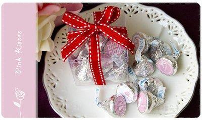 ╭*幸福朵朵*╯【KISSES水滴巧克...