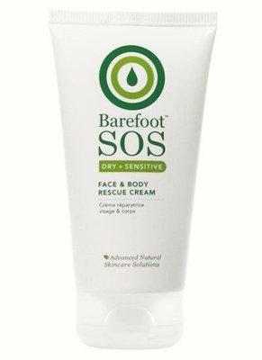 Barefoot 舒潤乳霜(小) 50ml