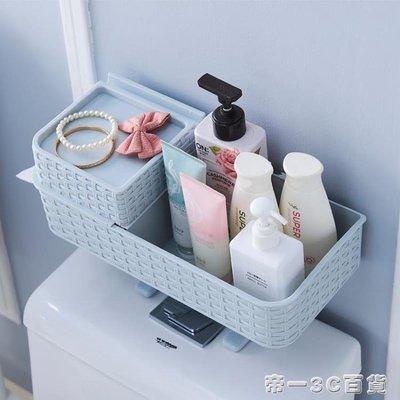 衛生間置物架 浴室坐便器廁所洗手間壁掛...
