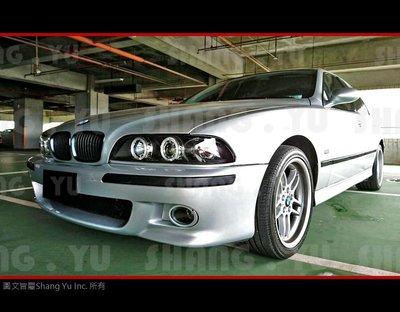 BMW E39 M5 前保桿 空力套件 520i 523i 525i 528i 530i 535i