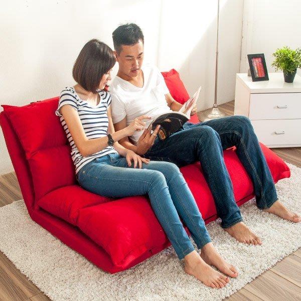 椅的世界第三代 [蘋果甜心]沙發床、和室椅,布套可全拆洗