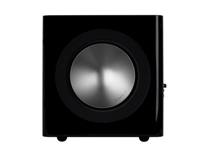 桃園專賣店 名展音響 英國Monitor Audio Radius 380 重低音喇叭