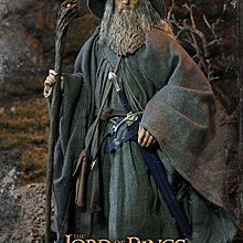 asmus hobt 04 Gandalf the grey 灰袍 甘道夫 魔戒 哈比人 the Hobbit lord of the rings