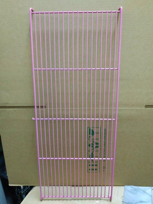 LEO 靜電烤漆籠內跳板 貓籠塑膠層板 輕便臥鋪 分隔板 DA06-1,每件240元