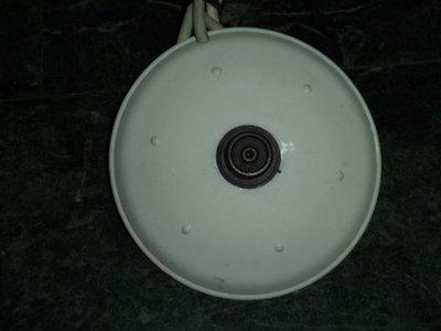 《新格》1.7L 電茶壺 快煮壺 SEK-1233A.........只賣底座