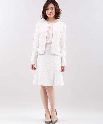 全新日本品牌Clear Impression 白色3號(同INED, 23區, ICB, ef de)