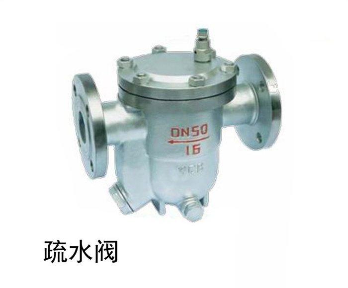SX千貨鋪-CS41H-16C/25C自由浮球式蒸汽疏水閥 疏水器DN15 DN20 DN25-DN250