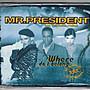 [鑫隆音樂]西洋單曲-MR.PRESIDENT / where do l belong {3984214552} 全新