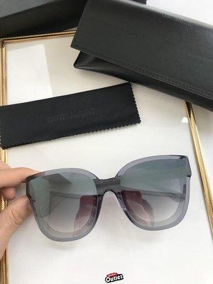 【全球購.COM】YSL yves saint laurent 時尚飛行 女生必備 太陽眼鏡 墨鏡顏色3  歐洲代購