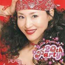 日版全新品 - 松田聖子 Seiko Matsuda --- 20th Party (紙ジャケット仕様)