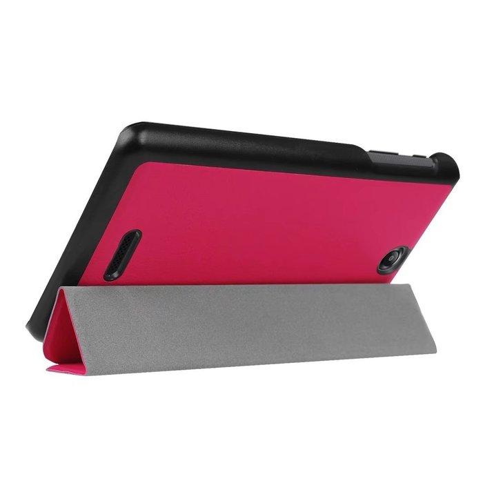*蝶飛*送膜 宏碁 ACER Iconia One 7 B1-790 7吋 皮套 保護套 超薄三折 可站立 平板電腦支架