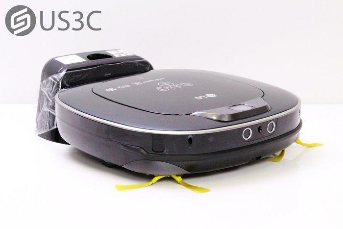 【US3C】公司貨 LG VR66930VWNC 變頻清潔機器人 智慧家電 WiFi 乾濕兩用 低噪音 原廠保固內