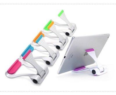 ipad平板電腦支架   iPhone 三星  OPPO小米  ASUS htc 通用手機支架底座