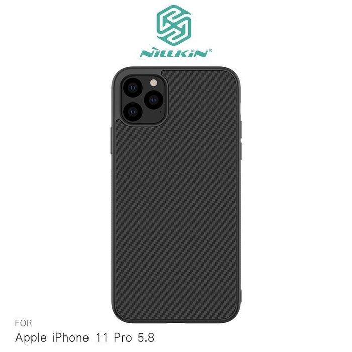 NILLKIN iPhone 11 Pro Max 纖盾保護殼 保護套 手機套 手機保護殼【台南MIKO米可手機館】