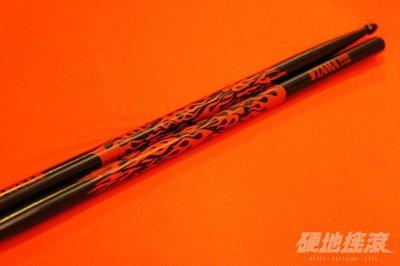 【硬地搖滾】全館$399免運!TAMA RHYTHMIC FIRE 7A-F-BR 日本橡木 (耐用木頭款)