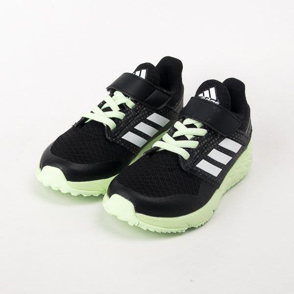 ADIDAS 愛迪達 男童慢跑鞋 EE7308  現貨