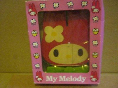 Sanrio My Melody 2001年頭形椅子
