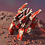 ₪小槑玩具₪Steam正版PC 行星的毀滅:泰坦 Planetary Annihilation: TITANS