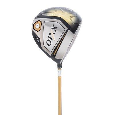 高爾夫球桿XX10 MP1000高爾夫球桿男士套桿XXIO限量黃金版套裝 全套桿