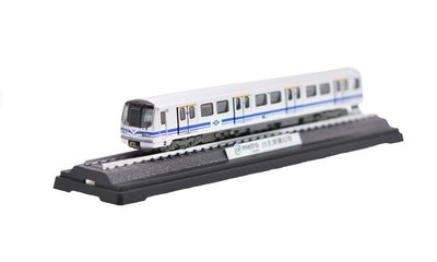 TRAIL 鐵支路 台北捷運381型 NS3517 紀念車+QV051T1 列車+QV051 迴力車