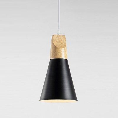1453 色彩繽紛北歐單吊燈