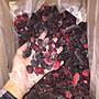 純手工草莓醬桑椹醬不添加色素冷凍草莓桑椹熱賣中