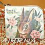 wachifield-dayan(瓦奇菲爾德,達洋)~全新品兔子真皮小物多功能包~瑪西