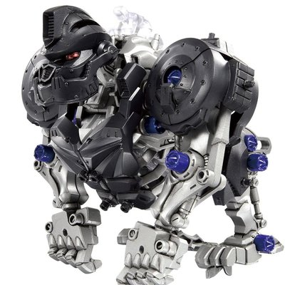 索斯機械獸 鐵拳金剛 Zoids Wild ZW10 Knuckle Kong ( 元朗店取或順豐到付 )