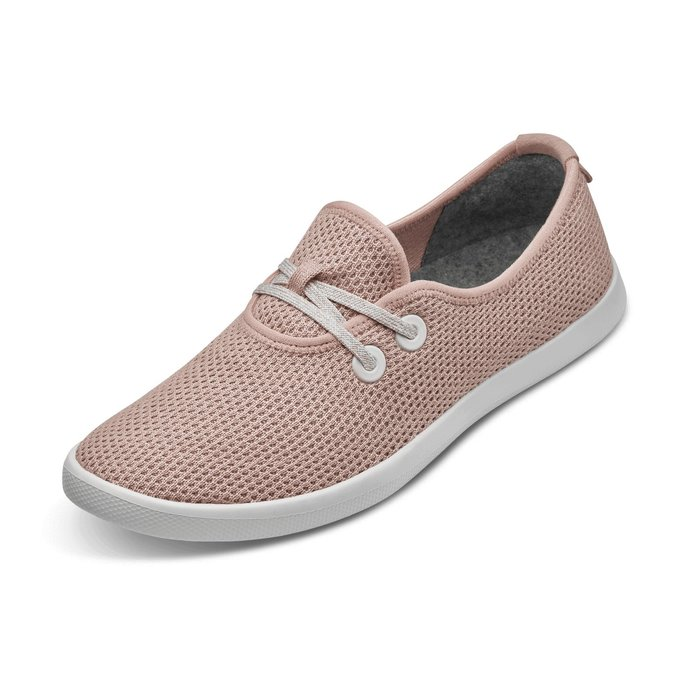 預購-3F美國代購-100%正品 Allbirds Tree Skippers 女款 Kauri Rose