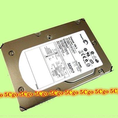 5Cgo【權宇】希捷/Seagate ST336754LC 36G/36GB U320 15K 80針SCSI硬碟 含稅
