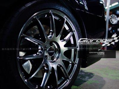 德朋國際 / RAYS VOLK RACING G12 精緻鋁圈 各車款歡迎詢問