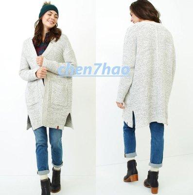 🇨🇦秋冬新款 加拿大 Roots 正品 女款 簡約 百搭 針織外套 外套 針織毛衣 上衣