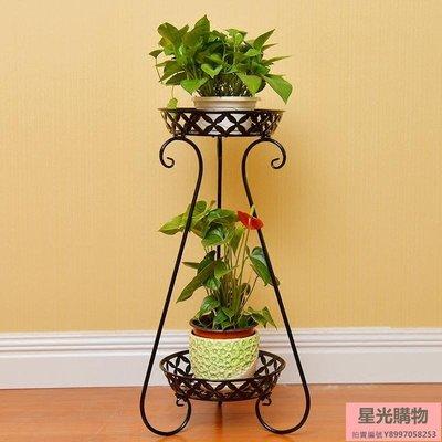 綠蘿吊蘭花盆架子【星光購物】